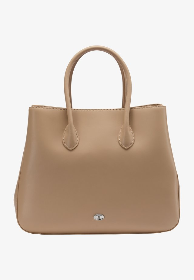 Sac à main - beige
