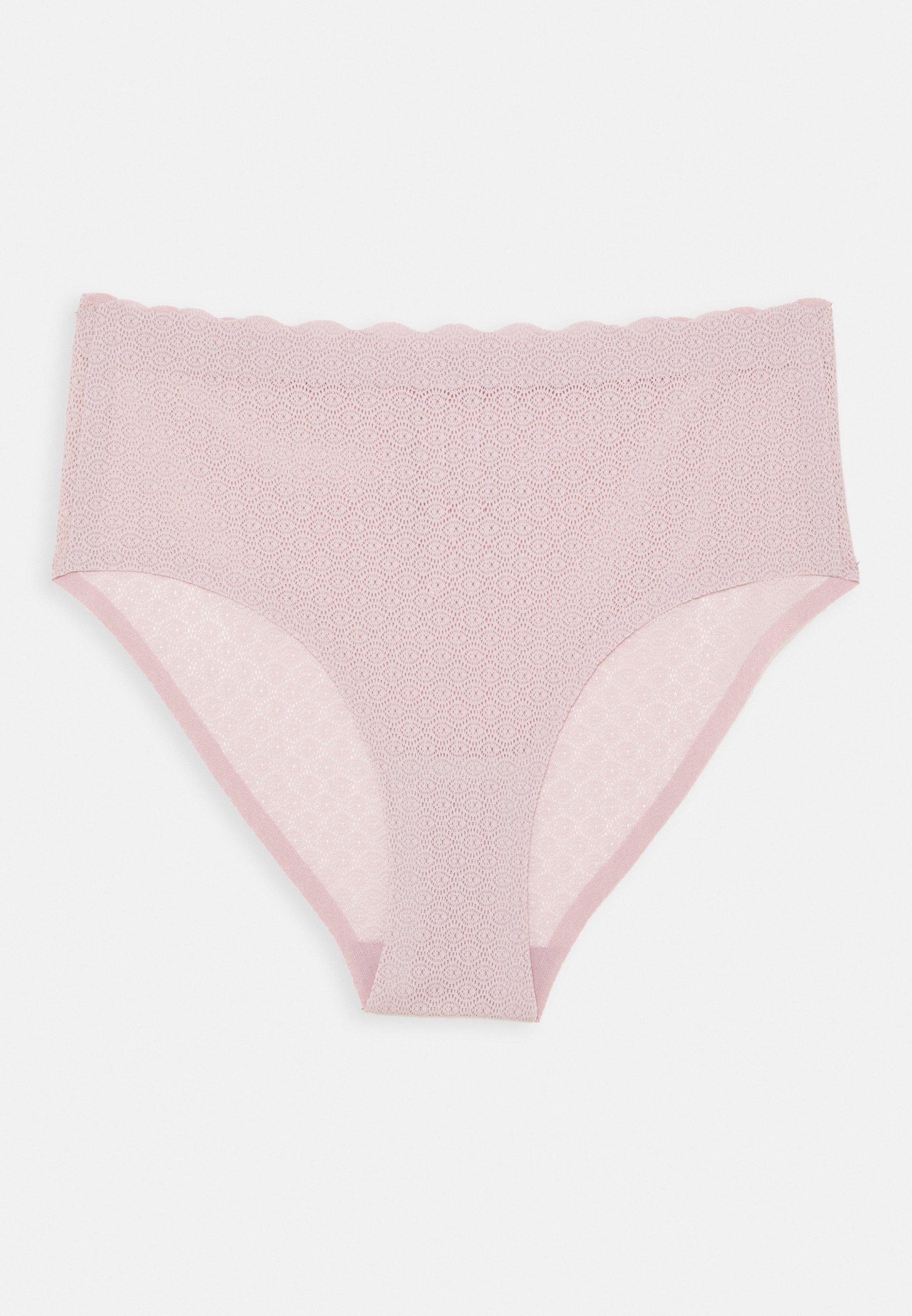 Women FEEL HIGH WAIST BRIEF - Pants