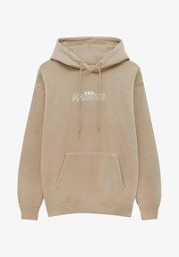 PULL&BEAR - NARUTO - Sweatshirt - mottled beige - 5