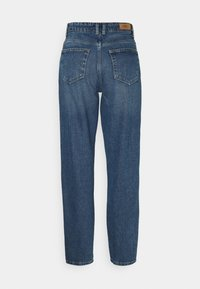ONLY Tall - ONLTROY LIFE CARROT - Relaxed fit jeans - medium blue denim - 1