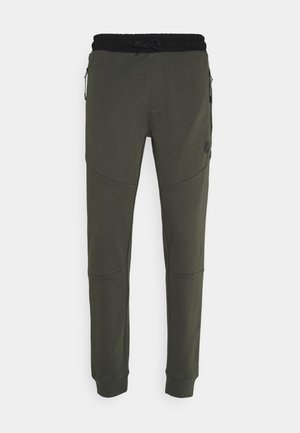 DORRESH - Tracksuit bottoms - army