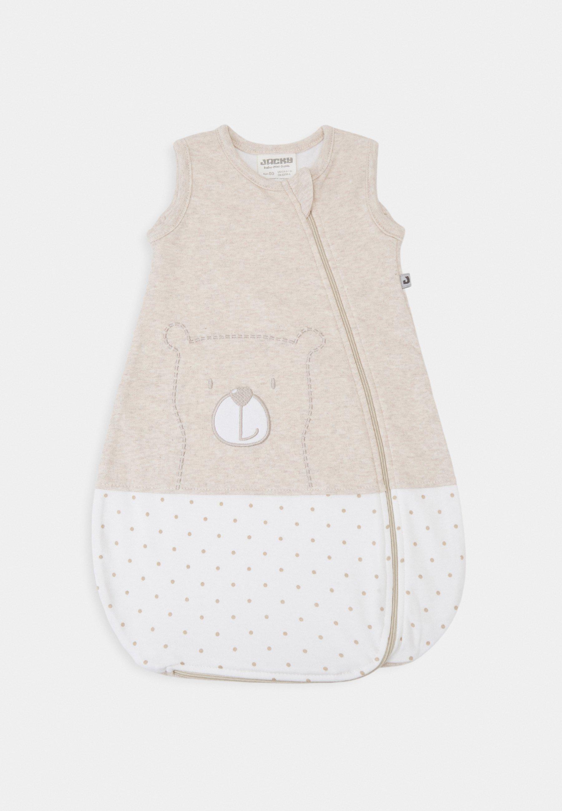 Kids UNWATTIERT ÄRMELLOS HELLO WORLD UNISEX - Baby's sleeping bag