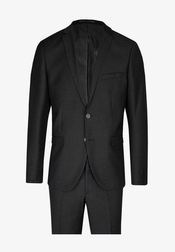 Suit - schwarz