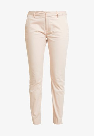 ABBEY COLE PANT - Trousers - chintz rose