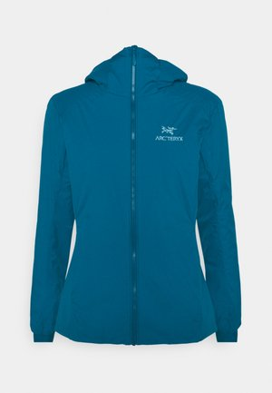 ATOM LT HOODY WOMENS - Outdoor jacket - reflection