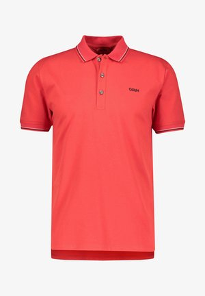SLIM FIT  - Polo shirt - pink