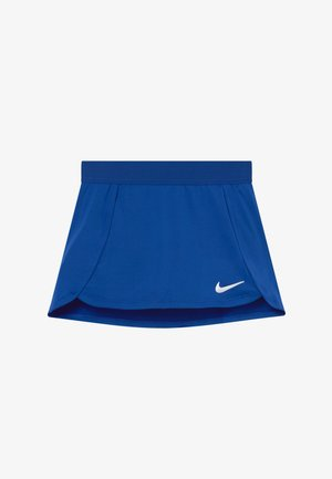 SKIRT - Gonna sportivo - game royal/white
