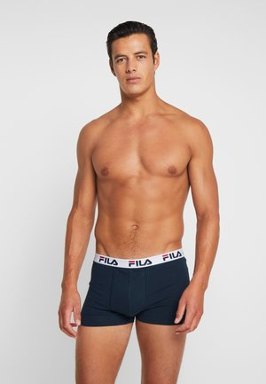 3 PACK TRUNK - Pants - navy
