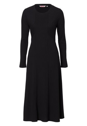 ARA - Jumper dress - black