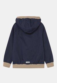 MINI A TURE - WILDER UNISEX - Light jacket - maritime blue - 1