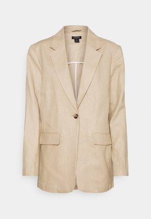 BONNIE - Short coat - beige