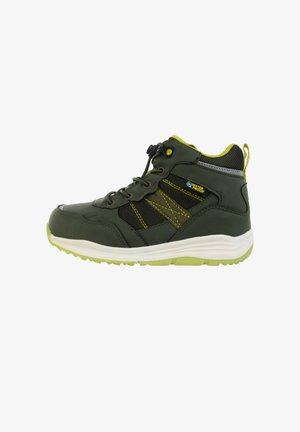 Trainers -  olive night