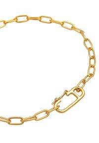 Elli - GLIEDER ARMBAND - Bracelet - gold - 4