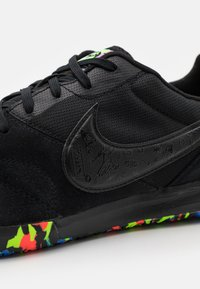 Nike Performance - PREMIER II SALA IC - Indoor football boots - black - 5