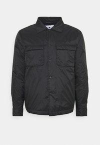 NN07 - COLUMBO  - Light jacket - black - 0