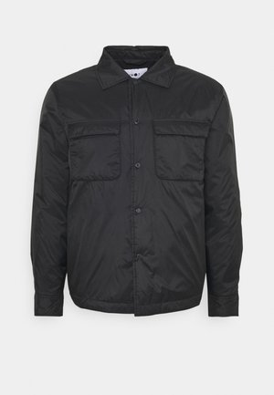 COLUMBO  - Light jacket - black