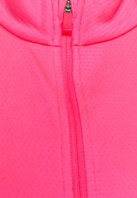 Nike Golf - veste en sweat zippée - hyper pink - 5