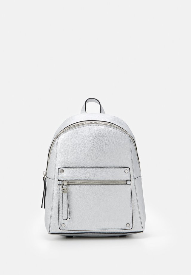 BACKPACK CARAVAN - Rucksack - silver
