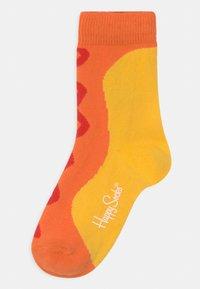 Happy Socks - HOT DOG 3 PACK UNISEX - Sokken - multi-coloured - 1