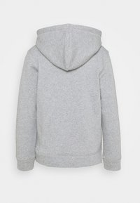 Tommy Hilfiger - REGULAR HOODIE - Sweatshirt - light grey heather - 1
