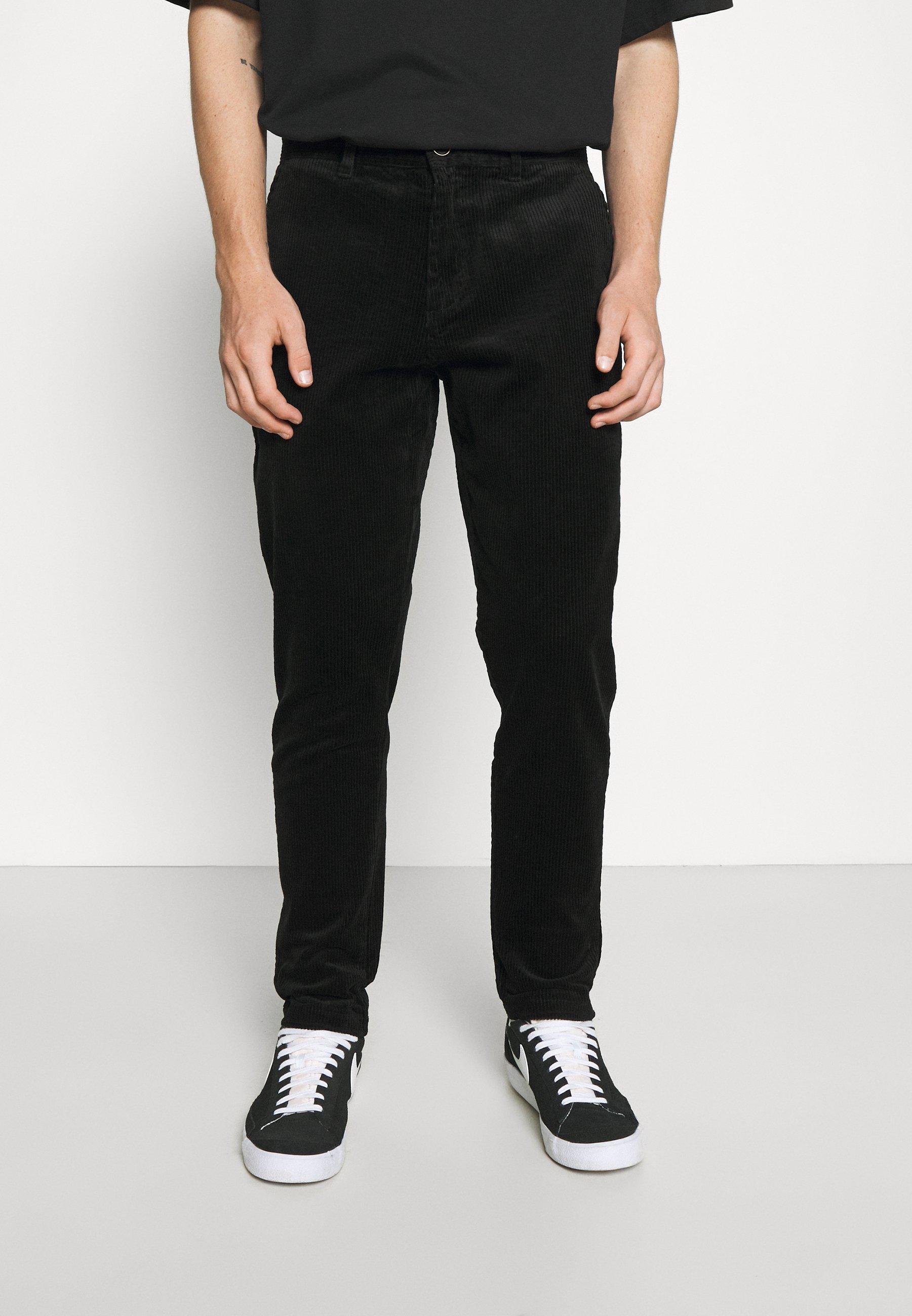 Men AKJULIUS PASPEL PANT - Trousers