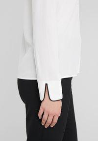 HUGO - EMOLA - Button-down blouse - natural - 7