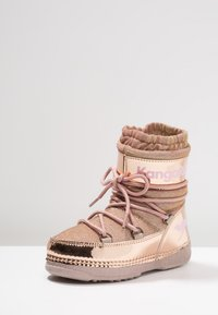 KangaROOS - K-MOON - Winter boots - dusty rose - 2