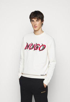DAKAZIE - Sweatshirt - natural
