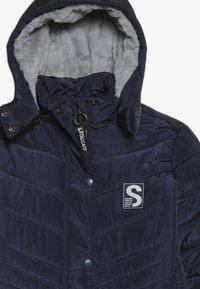 Staccato - PARKA TEENAGER - Winter coat - navy - 4
