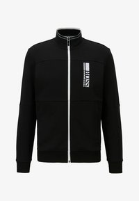 BOSS - SKAZ  - Zip-up hoodie - black - 3