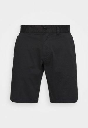 PRISTU  - Shorts - black