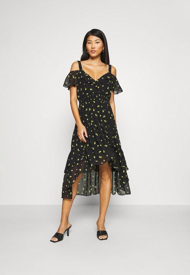 ZELDA DRESS - Day dress - luminary yellow