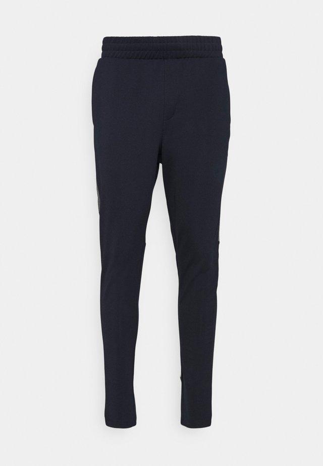 JCORUNNING PANTS  - Teplákové kalhoty - navy blazer
