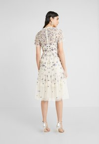 Needle & Thread - PRARIE FLORA DRESS - Day dress - champagne - 2