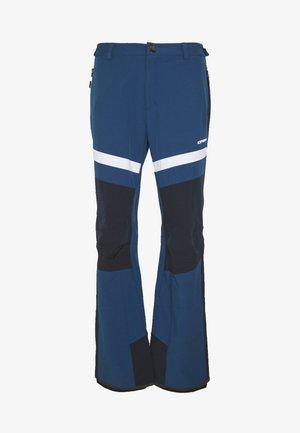 FLEMING - Spodnie narciarskie - blue