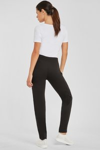 Bench - Tracksuit bottoms - schwarz - 2