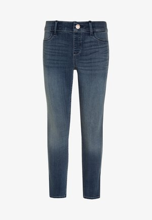 PULL ON  - Skinny džíny - medium dark wash