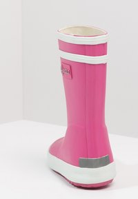 Aigle - BABY FLAC UNISEX - Wellies - rose new - 3