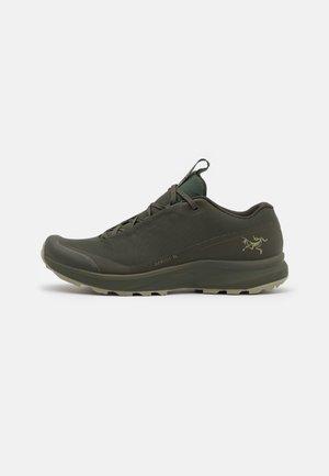 AERIOS FL - Hiking shoes - anecdote/variable