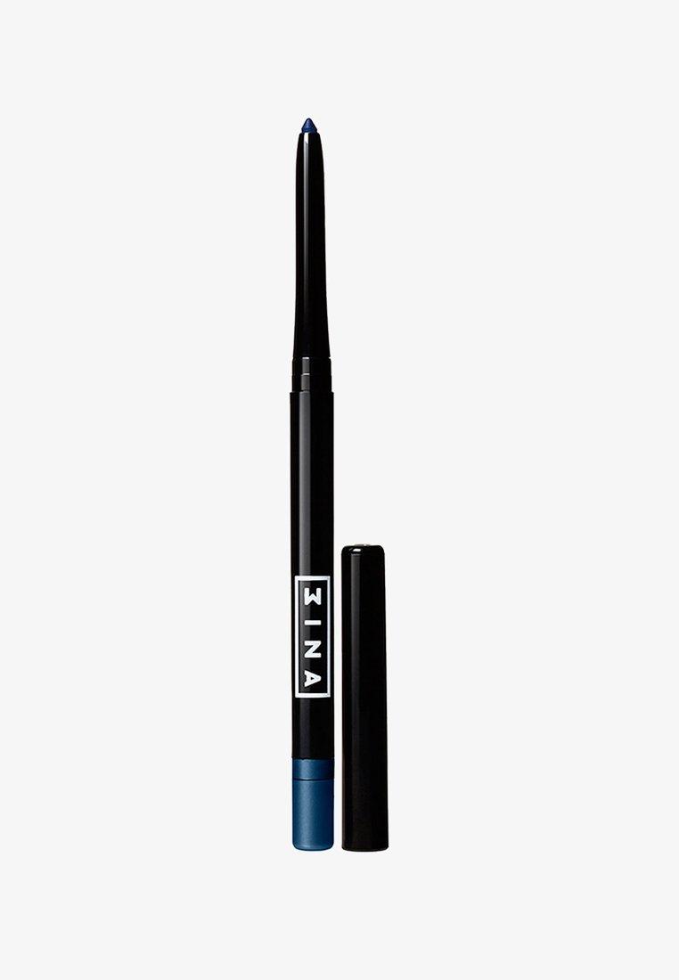 3ina - AUTOMATIC EYE PENCIL - Eyeliner - 309 navy blue