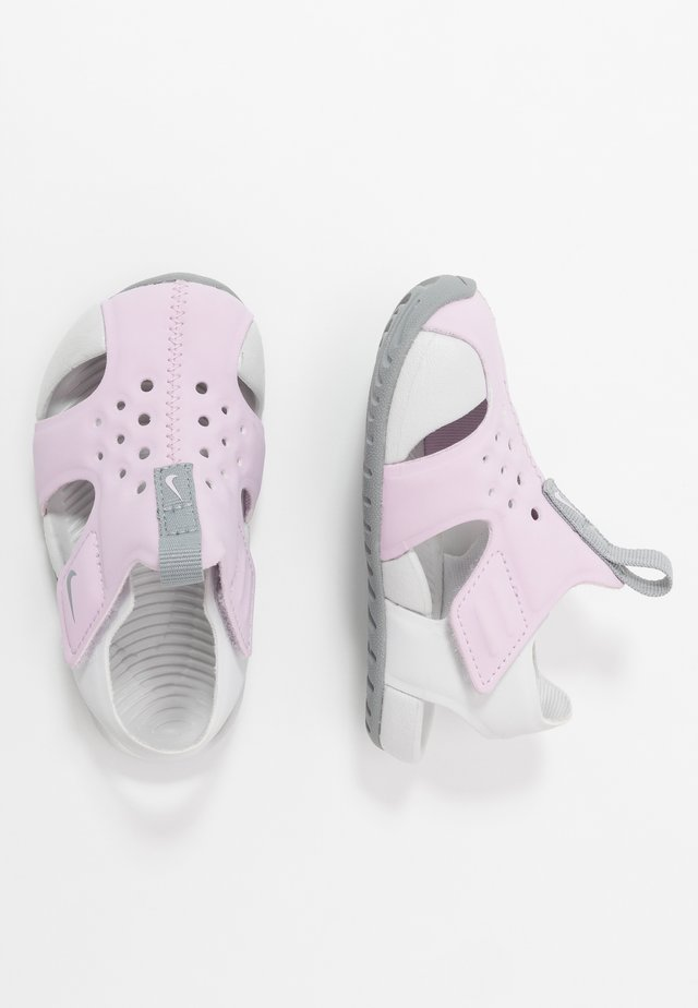 SUNRAY PROTECT 2 UNISEX - Watersportschoenen - iced lilac/particle grey/photon dust