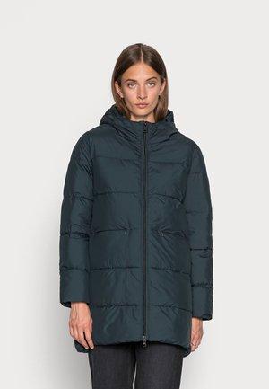 MARANGALF JACKET WOMAN - Winter coat - deep forest