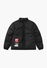 The North Face - RETRO NUPTSE UNISEX - Dunjakker - black - 2