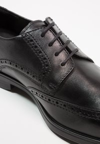 ECCO - MELBOURNE - Business-Schnürer - black - 2