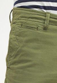 Scotch & Soda - Shorts - army - 4