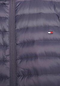 Tommy Hilfiger - PACKABLE JACKET - Down jacket - grey - 6