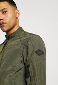 Replay - JACKET - Summer jacket - dark military - 4