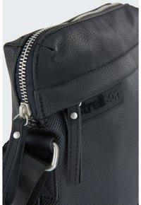 Strellson - ROYAL OAK - Across body bag - black - 6