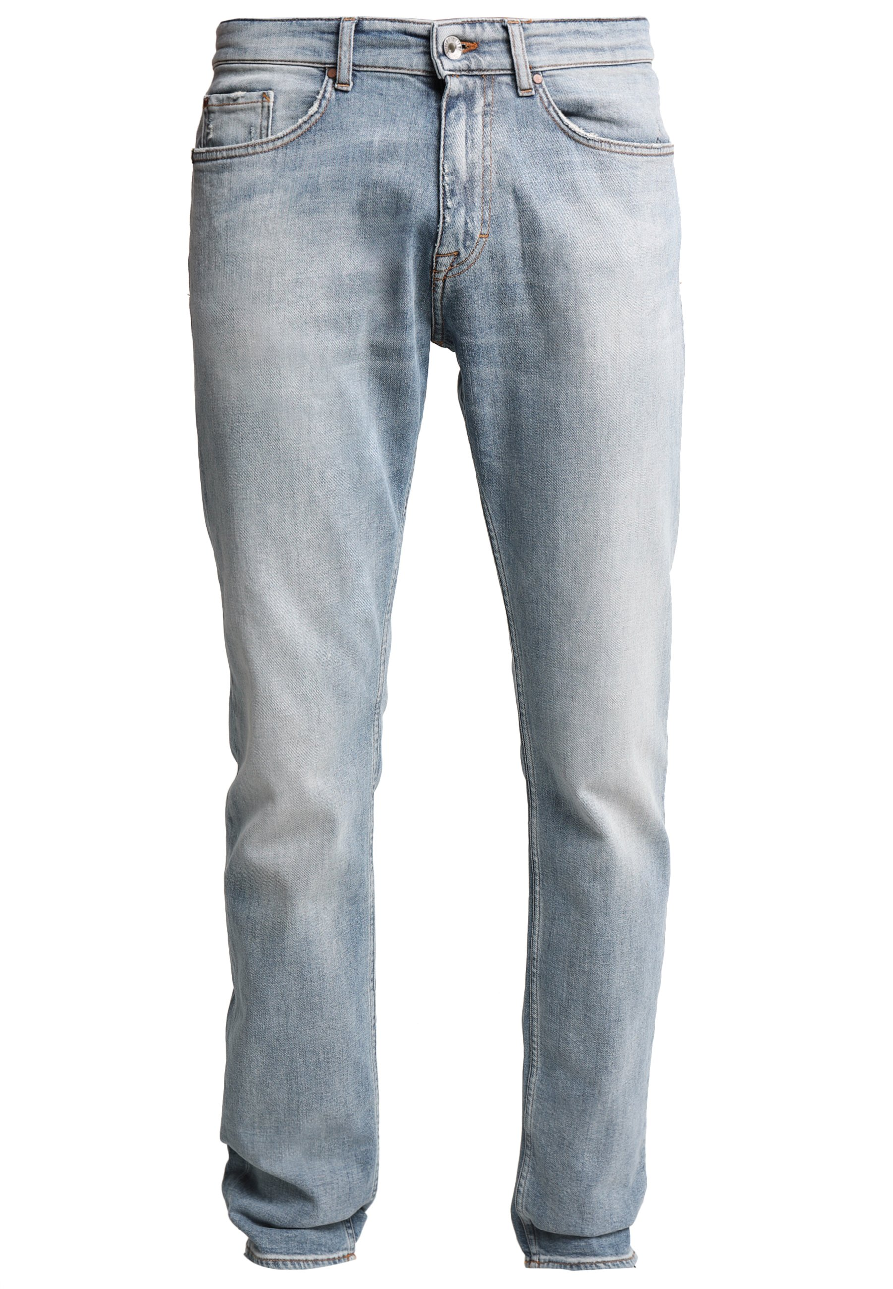 Tiger of Sweden Jeans REX - Jean droit - light blue