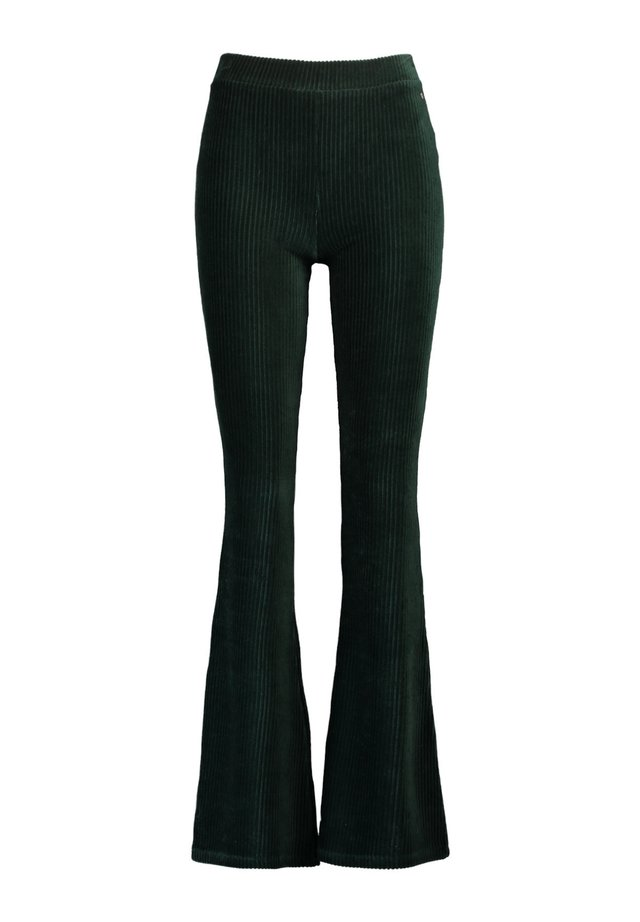 CHARLY SHORTY - Broek - cascade